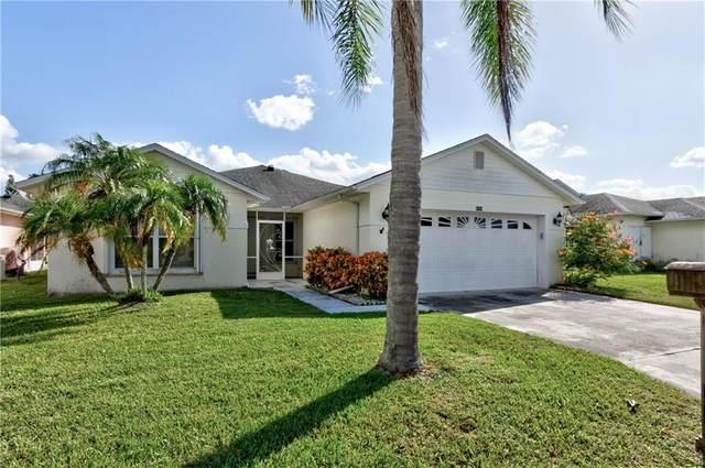 6736 Tulipan, Fort Pierce, FL 34951 (MLS #237543) :: Billero & Billero Properties