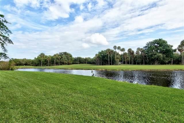 12 Vista Gardens Trail #203, Vero Beach, FL 32962 (MLS #237545) :: Team Provancher   Dale Sorensen Real Estate