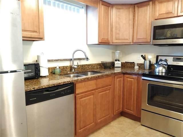 4141 16th Street #110, Vero Beach, FL 32960 (MLS #237551) :: Team Provancher | Dale Sorensen Real Estate