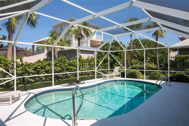 2044 Ocean Ridge Circle, Vero Beach, FL 32963 (MLS #237554) :: Billero & Billero Properties
