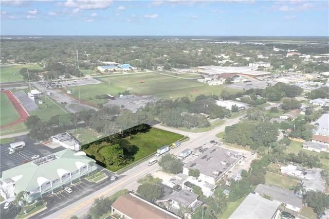 1655 & 1685 14th Avenue, Vero Beach, FL 32960 (MLS #237561) :: Team Provancher | Dale Sorensen Real Estate