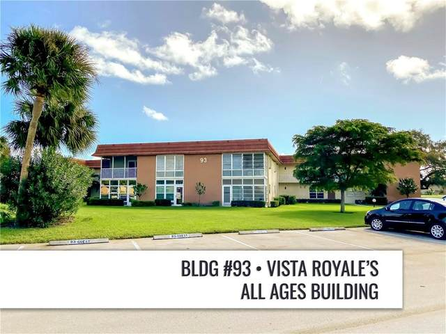 93 Spring Lake Drive #202, Vero Beach, FL 32962 (MLS #237592) :: Billero & Billero Properties