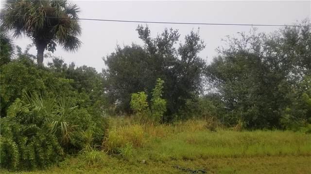 780 3rd Street SW, Vero Beach, FL 32962 (MLS #237603) :: Team Provancher | Dale Sorensen Real Estate