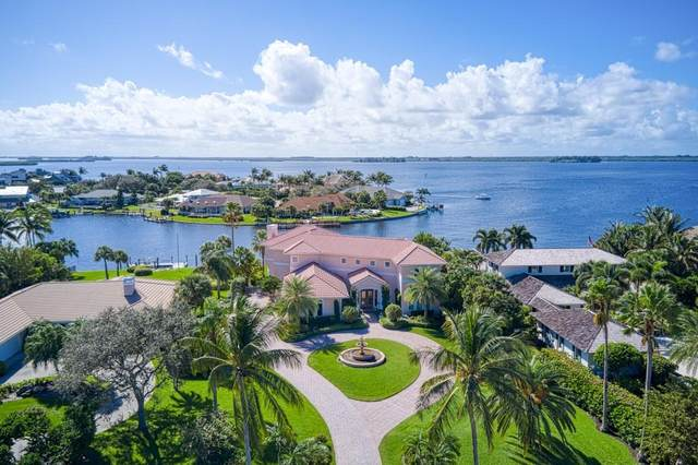 1985 Mooringline Drive, Vero Beach, FL 32963 (MLS #237622) :: Billero & Billero Properties