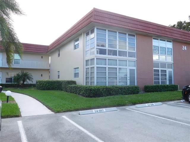 24 Pine Arbor Lane #105, Vero Beach, FL 32962 (MLS #237623) :: Billero & Billero Properties