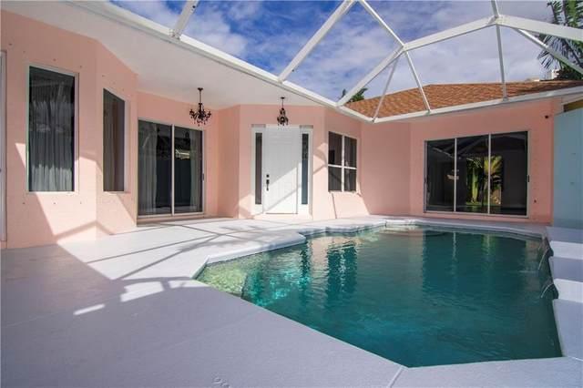 3254 Lakeshore Drive, Hutchinson Island, FL 34949 (MLS #237631) :: Billero & Billero Properties