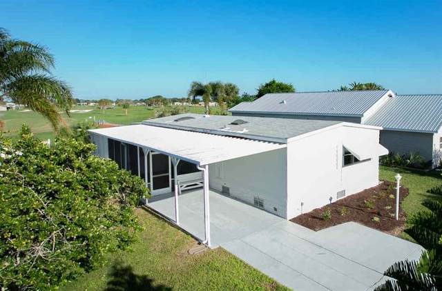 1142 Barefoot Circle, Barefoot Bay, FL 32976 (MLS #237640) :: Billero & Billero Properties