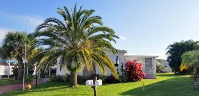 817 Wren Circle, Barefoot Bay, FL 32976 (MLS #237643) :: Billero & Billero Properties