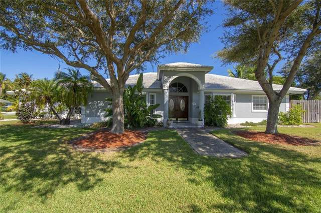 1801 Plover Avenue, Fort Pierce, FL 34949 (MLS #237650) :: Billero & Billero Properties