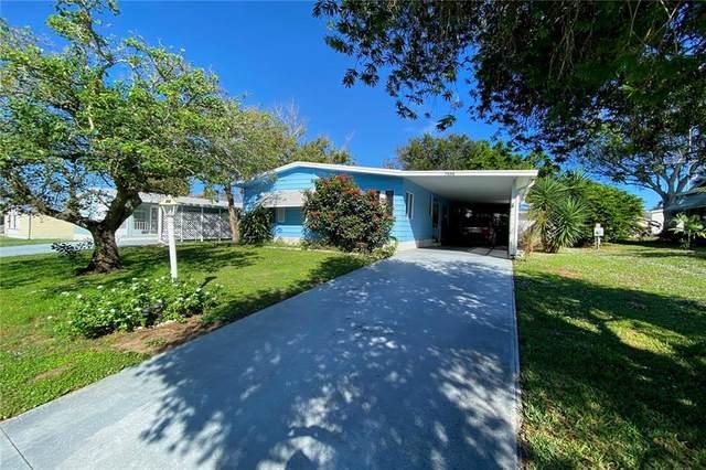 7595 Blackhawk Road, Micco, FL 32976 (MLS #237651) :: Team Provancher | Dale Sorensen Real Estate