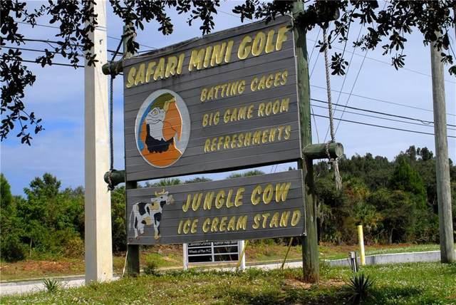 455 9th Street, Vero Beach, FL 32962 (MLS #237663) :: Team Provancher | Dale Sorensen Real Estate