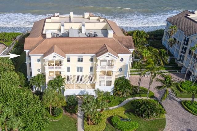 600 Beachview Drive Phn, Vero Beach, FL 32963 (MLS #237669) :: Billero & Billero Properties