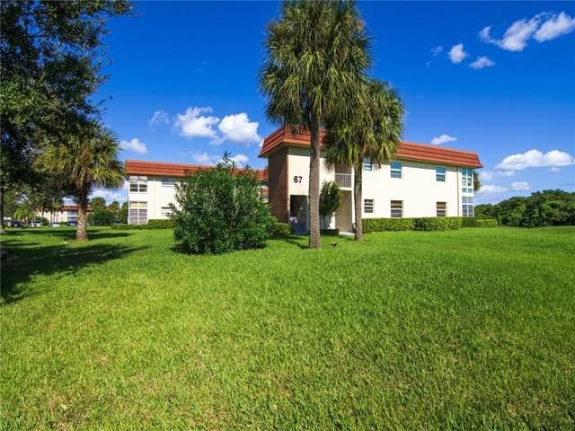 67 Royal Oak Drive #205, Vero Beach, FL 32962 (MLS #237676) :: Billero & Billero Properties