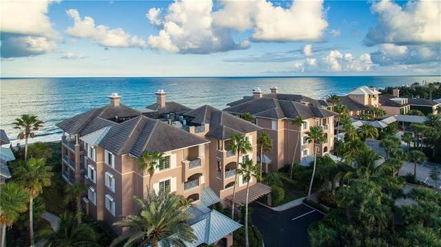 90 Beachside Drive #101, Vero Beach, FL 32963 (MLS #237681) :: Team Provancher | Dale Sorensen Real Estate