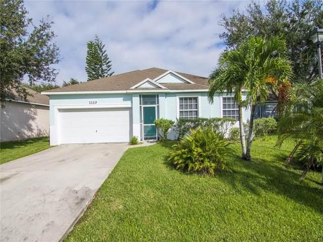 1110 8th Place, Vero Beach, FL 32960 (MLS #237691) :: Billero & Billero Properties