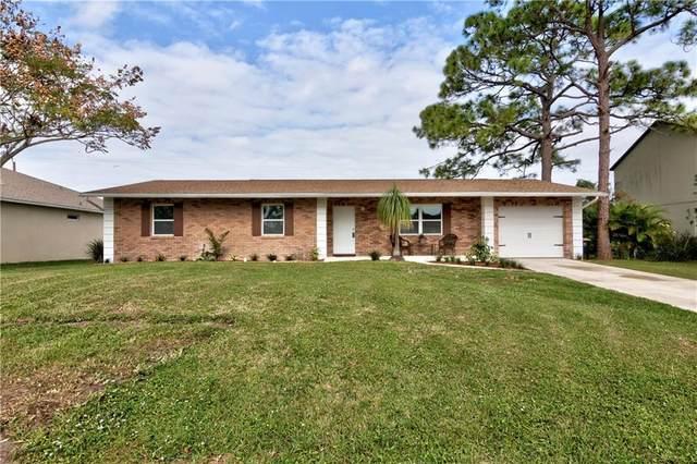 467 Delmonico Street, Palm Bay, FL 32907 (MLS #237700) :: Team Provancher | Dale Sorensen Real Estate