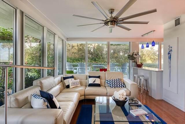 3554 Ocean Drive 102N, Vero Beach, FL 32963 (MLS #237710) :: Team Provancher | Dale Sorensen Real Estate