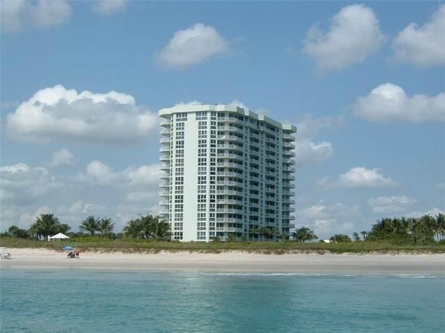 2700 N Highway A1a #507, Hutchinson Island, FL 34949 (MLS #237716) :: Billero & Billero Properties