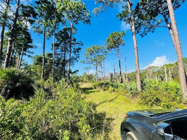 0 Tree Top Trail, Fort Pierce, FL 34951 (MLS #237717) :: Billero & Billero Properties
