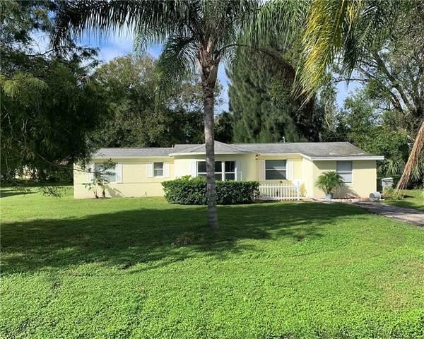 1065 39th Avenue, Vero Beach, FL 32960 (MLS #238733) :: Team Provancher   Dale Sorensen Real Estate