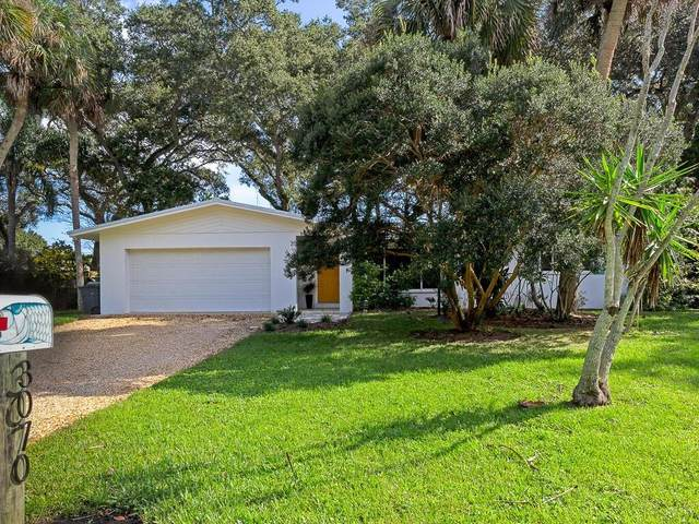 3070 10th Court, Vero Beach, FL 32960 (MLS #238740) :: Team Provancher | Dale Sorensen Real Estate