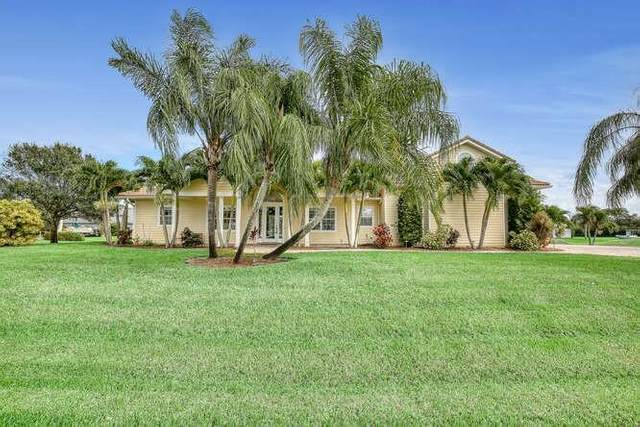Vero Beach, FL 32967 :: Team Provancher | Dale Sorensen Real Estate