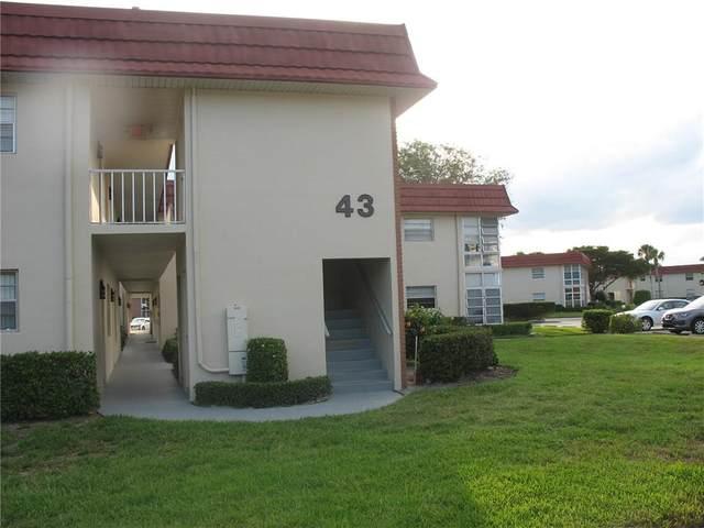 70 Royal Oak Court #202, Vero Beach, FL 32962 (MLS #238756) :: Billero & Billero Properties
