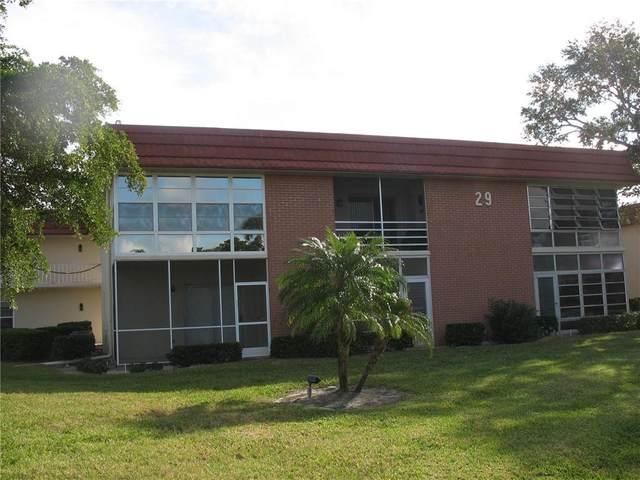 29 Pine Arbor Lane #205, Vero Beach, FL 32962 (MLS #238758) :: Billero & Billero Properties