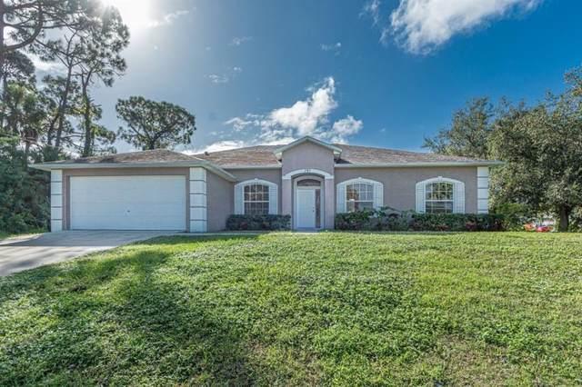 789 Forster Avenue, Sebastian, FL 32958 (MLS #238759) :: Billero & Billero Properties