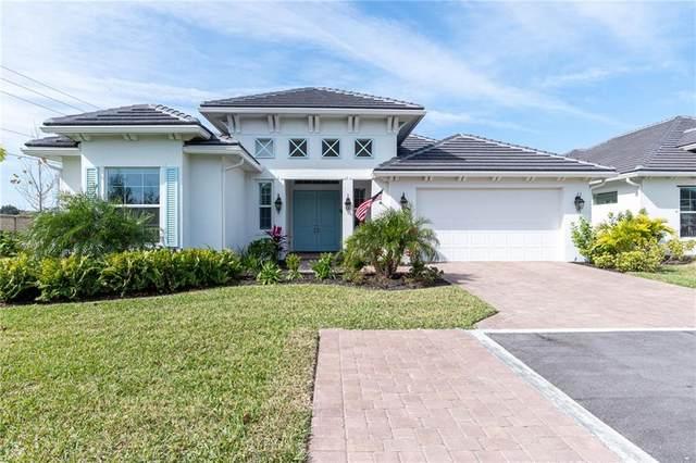 1347 Lilys Cay Circle, Vero Beach, FL 32967 (MLS #238778) :: Billero & Billero Properties