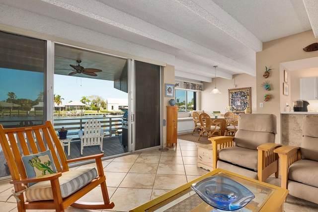 701 Spyglass Lane 701B, Vero Beach, FL 32963 (MLS #238786) :: Billero & Billero Properties