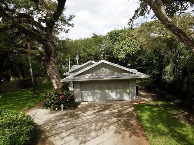 615 Camelia Lane, Vero Beach, FL 32963 (MLS #238789) :: Billero & Billero Properties