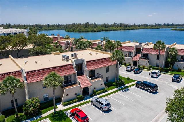5151 Highway A1a #212, Indian River Shores, FL 32963 (MLS #238827) :: Billero & Billero Properties
