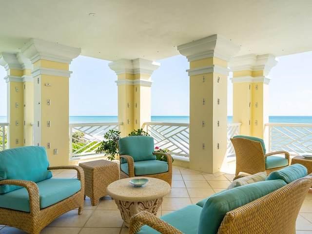 600 Beachview Drive 3N, Vero Beach, FL 32963 (MLS #238835) :: Team Provancher | Dale Sorensen Real Estate