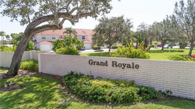 275 Grand Royale Circle #101, Vero Beach, FL 32962 (#238841) :: The Reynolds Team/ONE Sotheby's International Realty