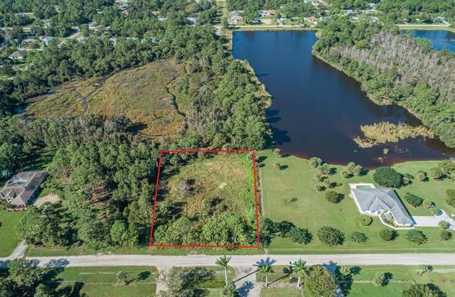 7995 93rd Avenue, Vero Beach, FL 32967 (MLS #238855) :: Team Provancher | Dale Sorensen Real Estate