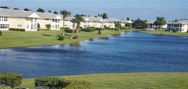 326 Grove Isle Circle #326, Vero Beach, FL 32962 (MLS #238861) :: Team Provancher   Dale Sorensen Real Estate