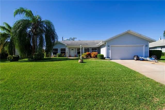 112 Pelican Island Place, Sebastian, FL 32958 (MLS #238863) :: Team Provancher | Dale Sorensen Real Estate