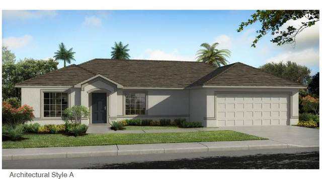 491 Watercrest Street, Sebastian, FL 32958 (MLS #238864) :: Team Provancher | Dale Sorensen Real Estate