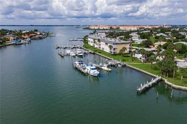 1151 Carlton Court #204, Fort Pierce, FL 34949 (MLS #238865) :: Team Provancher | Dale Sorensen Real Estate