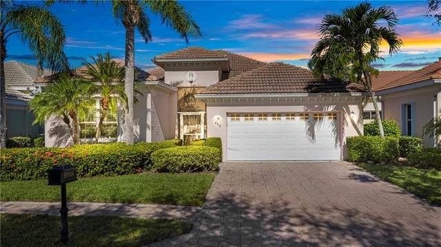 898 Island Club Square, Vero Beach, FL 32963 (MLS #238873) :: Team Provancher | Dale Sorensen Real Estate