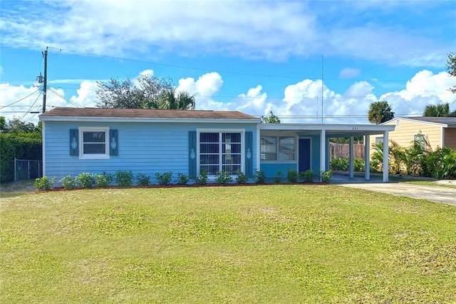 231 6th Court SW, Vero Beach, FL 32962 (MLS #238876) :: Team Provancher | Dale Sorensen Real Estate