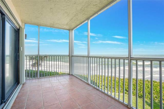 8830 S Sea Oaks Way #206, Vero Beach, FL 32963 (MLS #238889) :: Billero & Billero Properties