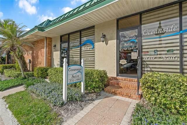 1015 Beachland Boulevard, Vero Beach, FL 32963 (MLS #238891) :: Team Provancher | Dale Sorensen Real Estate