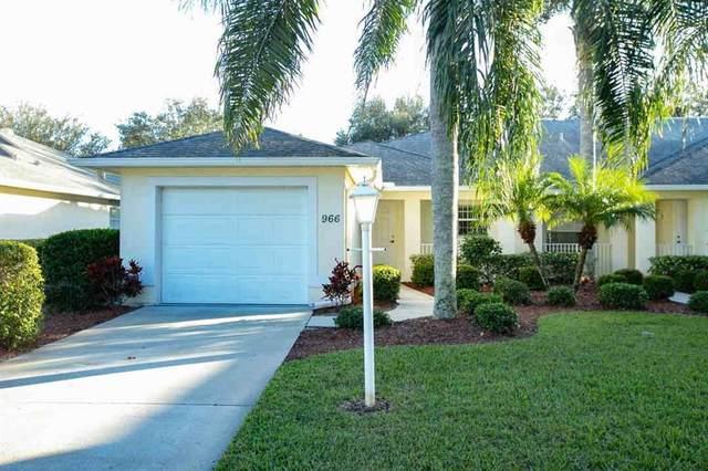 966 S Easy Street, Sebastian, FL 32958 (MLS #238896) :: Billero & Billero Properties