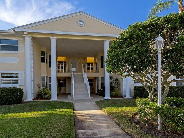 471 Grove Isle Circle #471, Vero Beach, FL 32962 (MLS #238904) :: Team Provancher   Dale Sorensen Real Estate