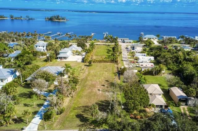 13405 N Indian River Drive, Sebastian, FL 32958 (MLS #238910) :: Billero & Billero Properties