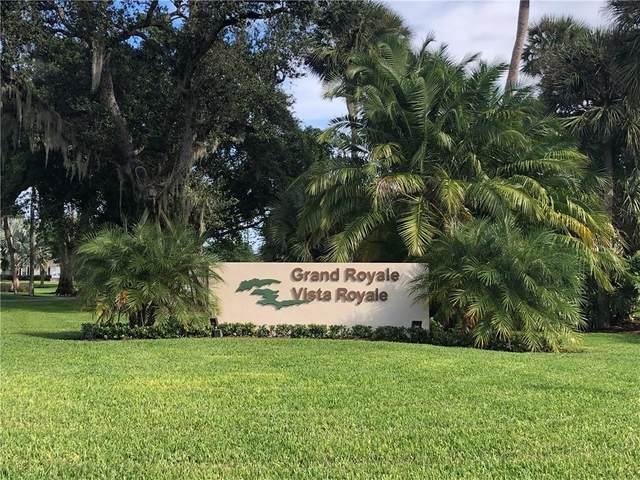 50 Woodland Drive #104, Vero Beach, FL 32962 (MLS #238913) :: Billero & Billero Properties