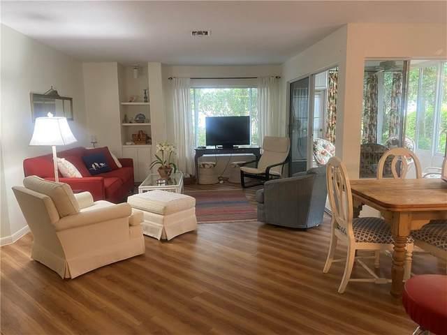 1335 Winding Oaks Circle E #1004, Vero Beach, FL 32963 (MLS #238916) :: Billero & Billero Properties