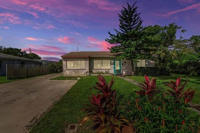 2526 Atlantic Boulevard, Vero Beach, FL 32960 (MLS #238923) :: Team Provancher | Dale Sorensen Real Estate